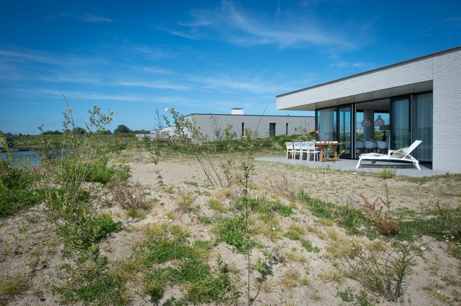 Zandbank 12 | De Groote Duynen