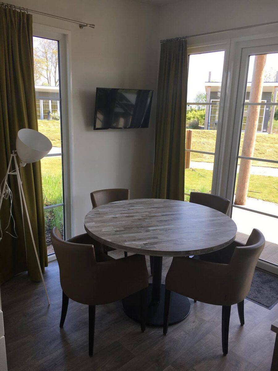 Lodge confort | 4 personnes (32 m²)