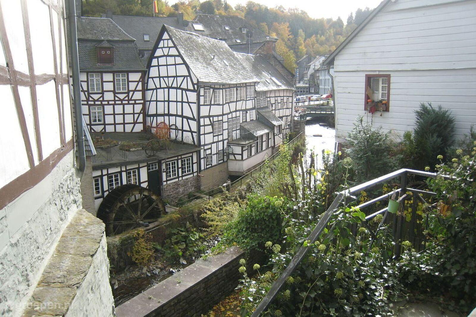 Vakantiehuis Monschau-Hofen