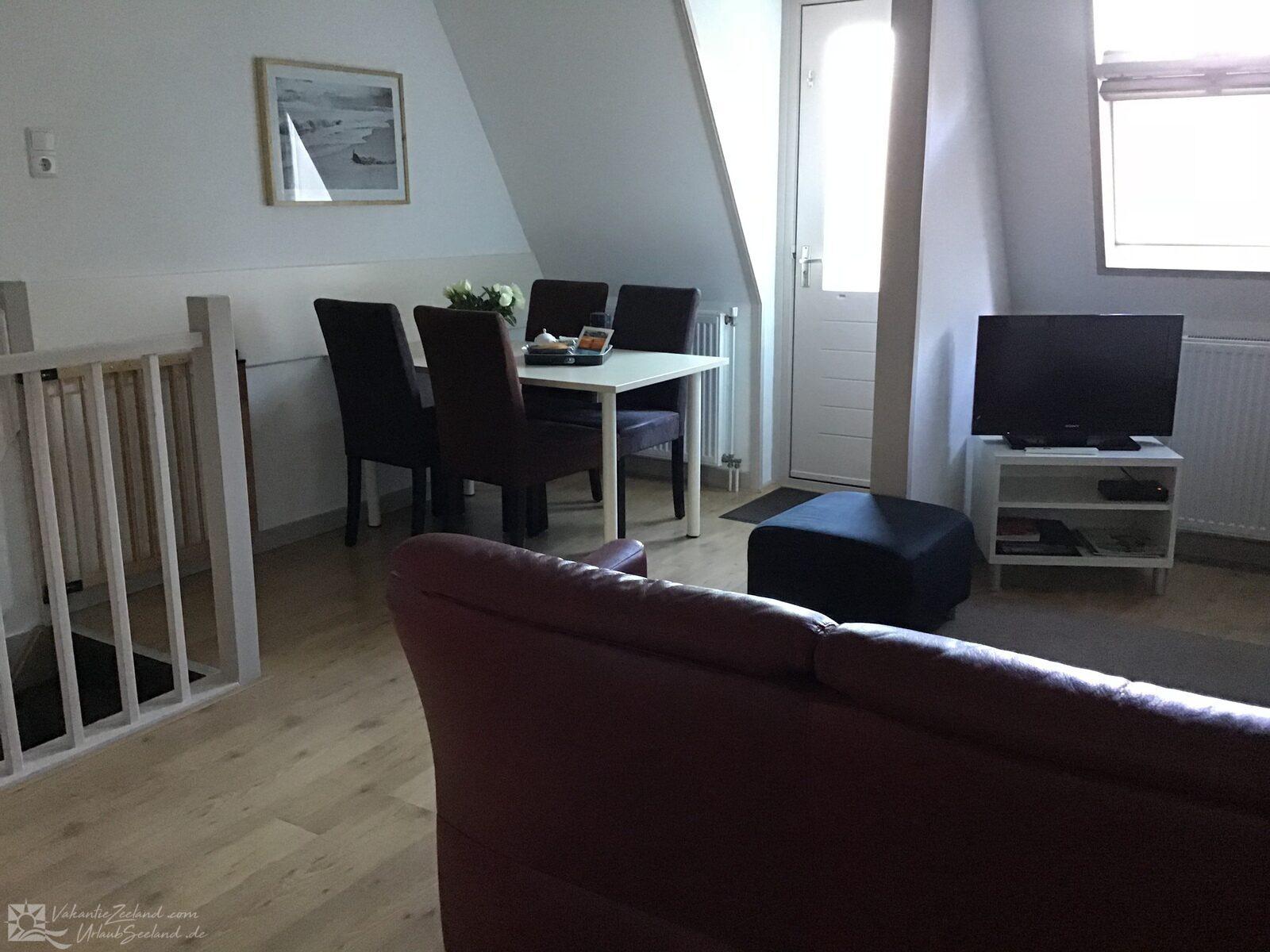 VZ102 Appartement Vlissingen