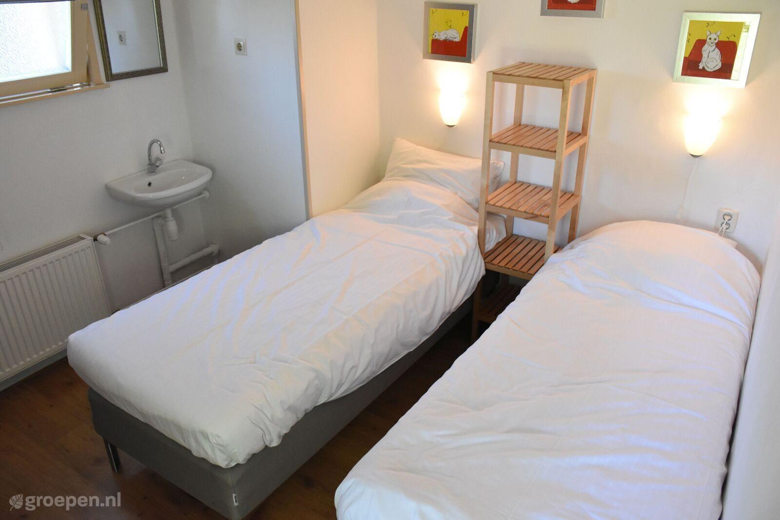 Group accommodation Vorden
