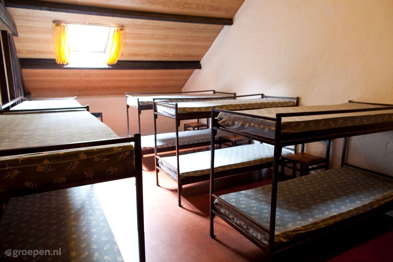 Gruppenunterkunft Baarschot