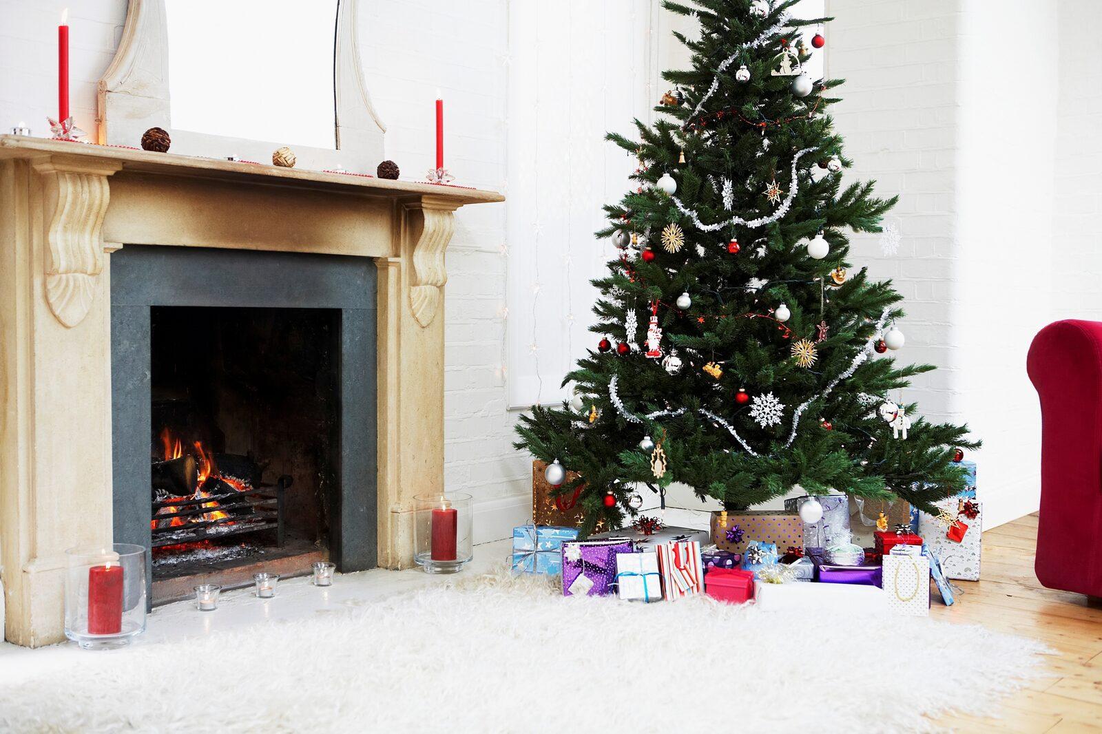 Weihnachtsferien!