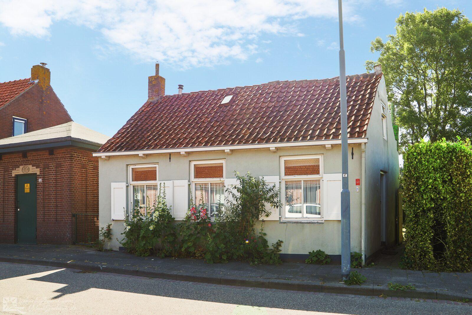 VZ 784 Bauernhaus in Grijpskerke