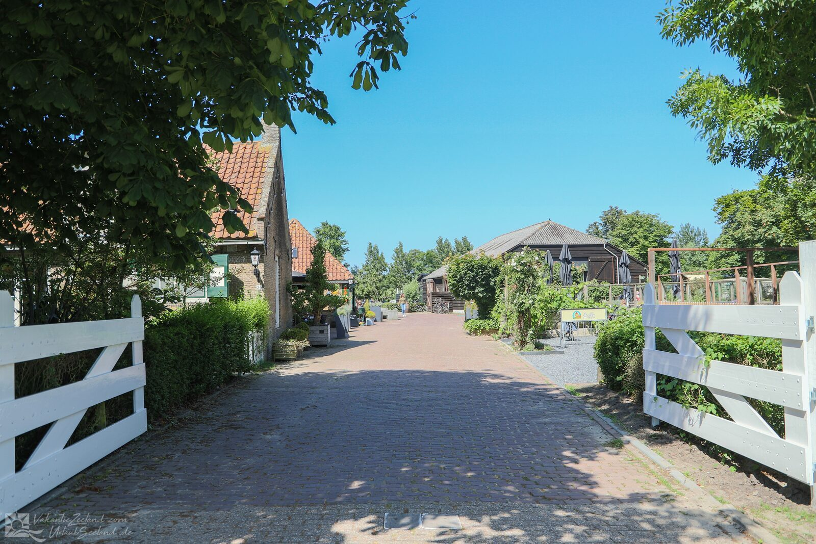 VZ634 Holiday Home Vrouwenpolder