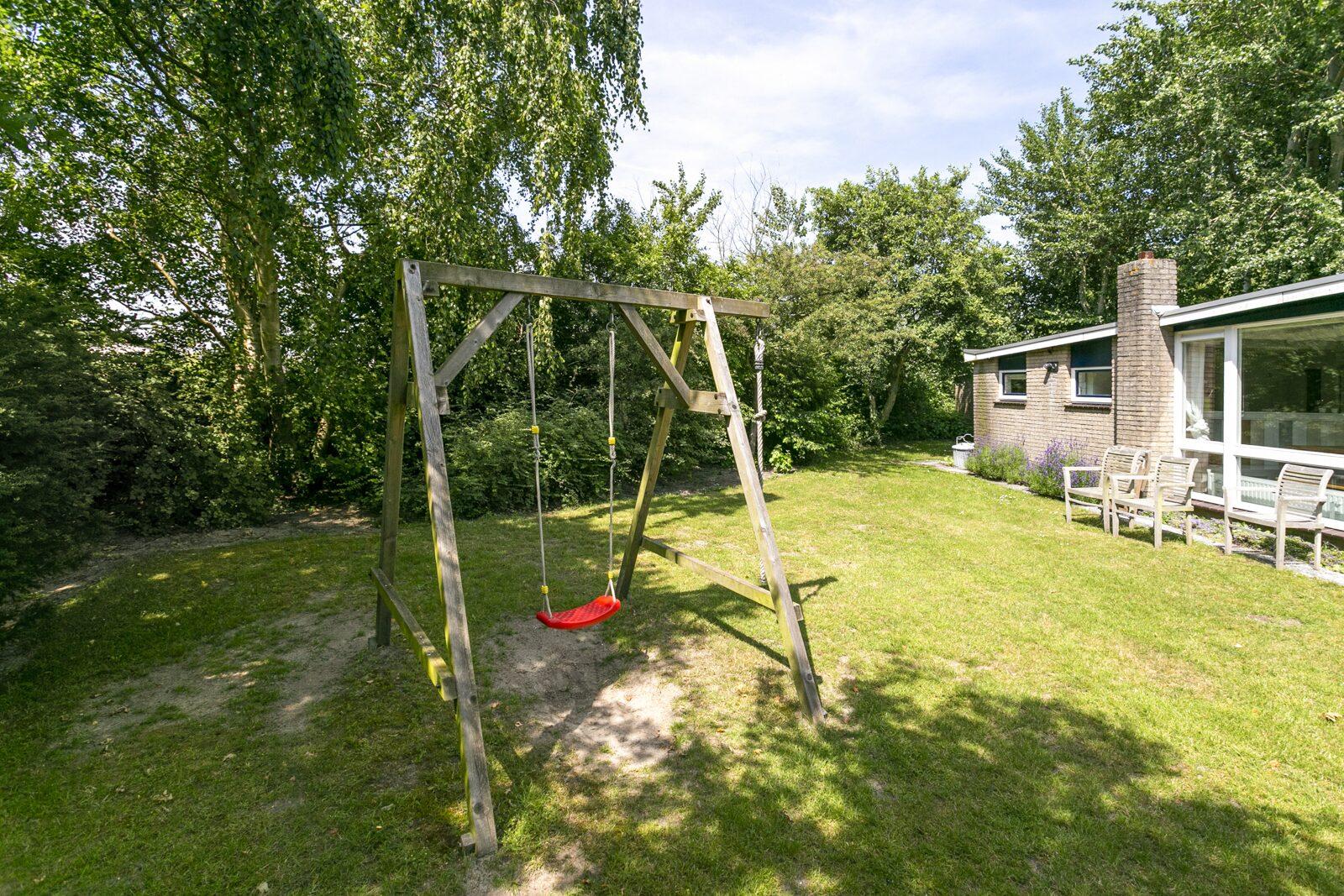 Prinsenhof 76 - Ouddorp - Lekker Stekje