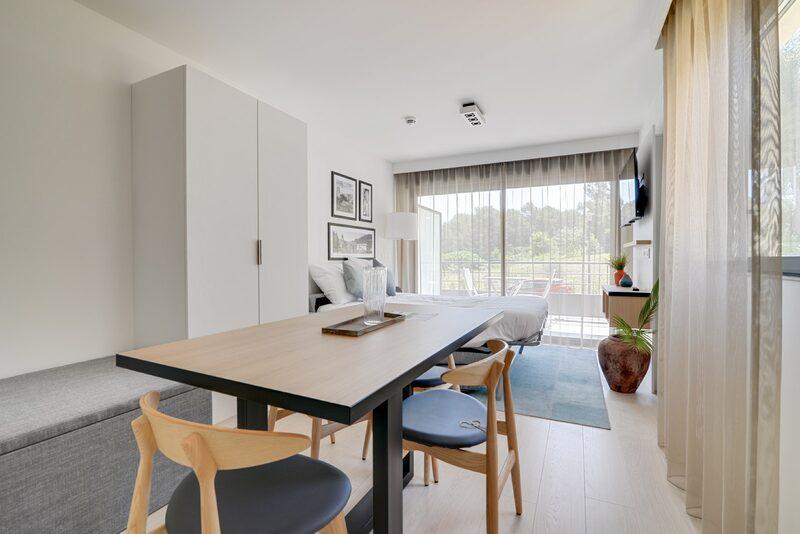 4p New standard suite in Vence along the Cote d'Azur