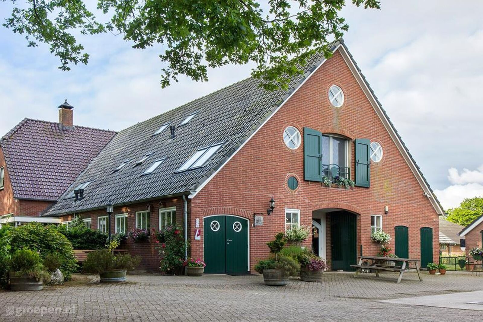 Group accommodation Diepenheim