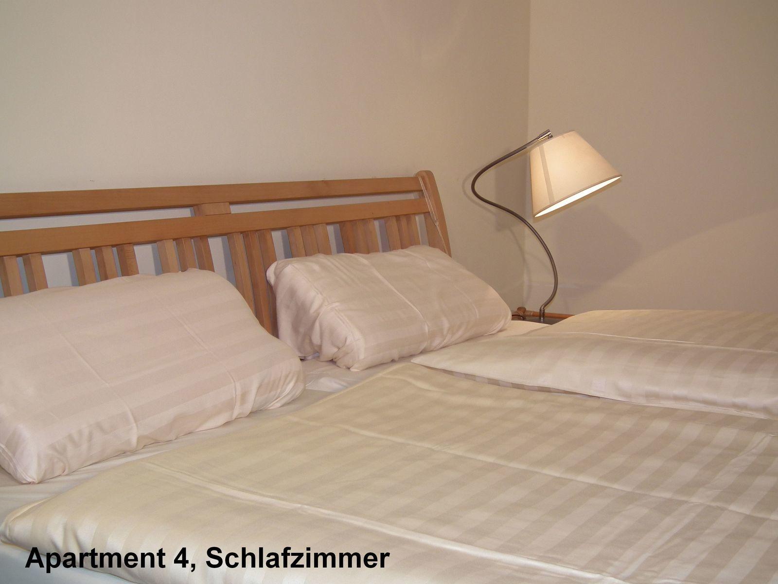 Appartement - Haus Merian 4