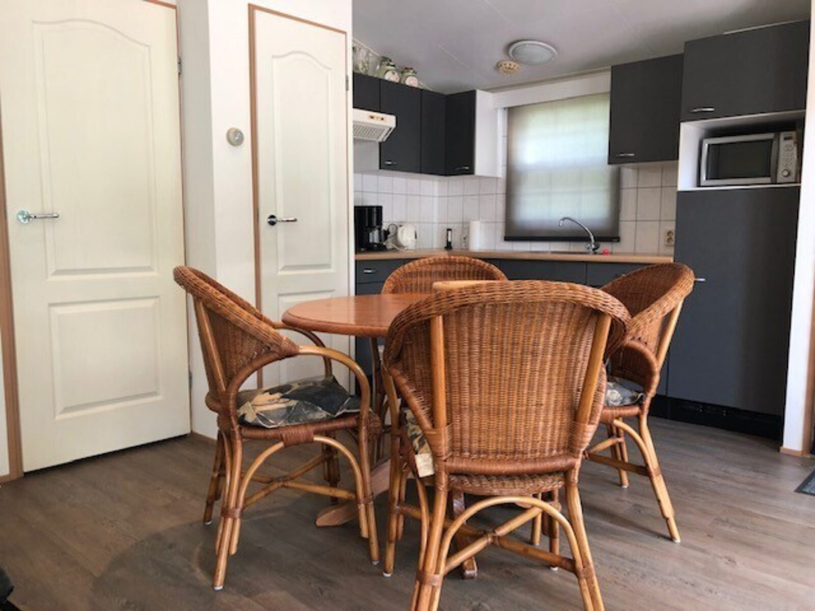 Chalet 4 persoons | particulier