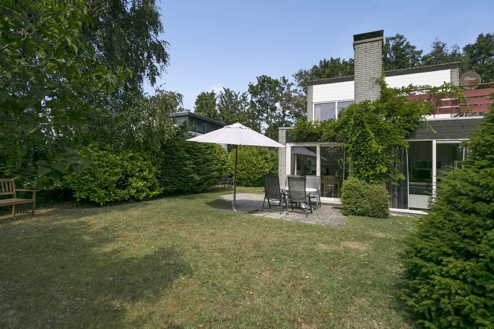 Haringvliet 011 - Noordzeepark Ouddorp