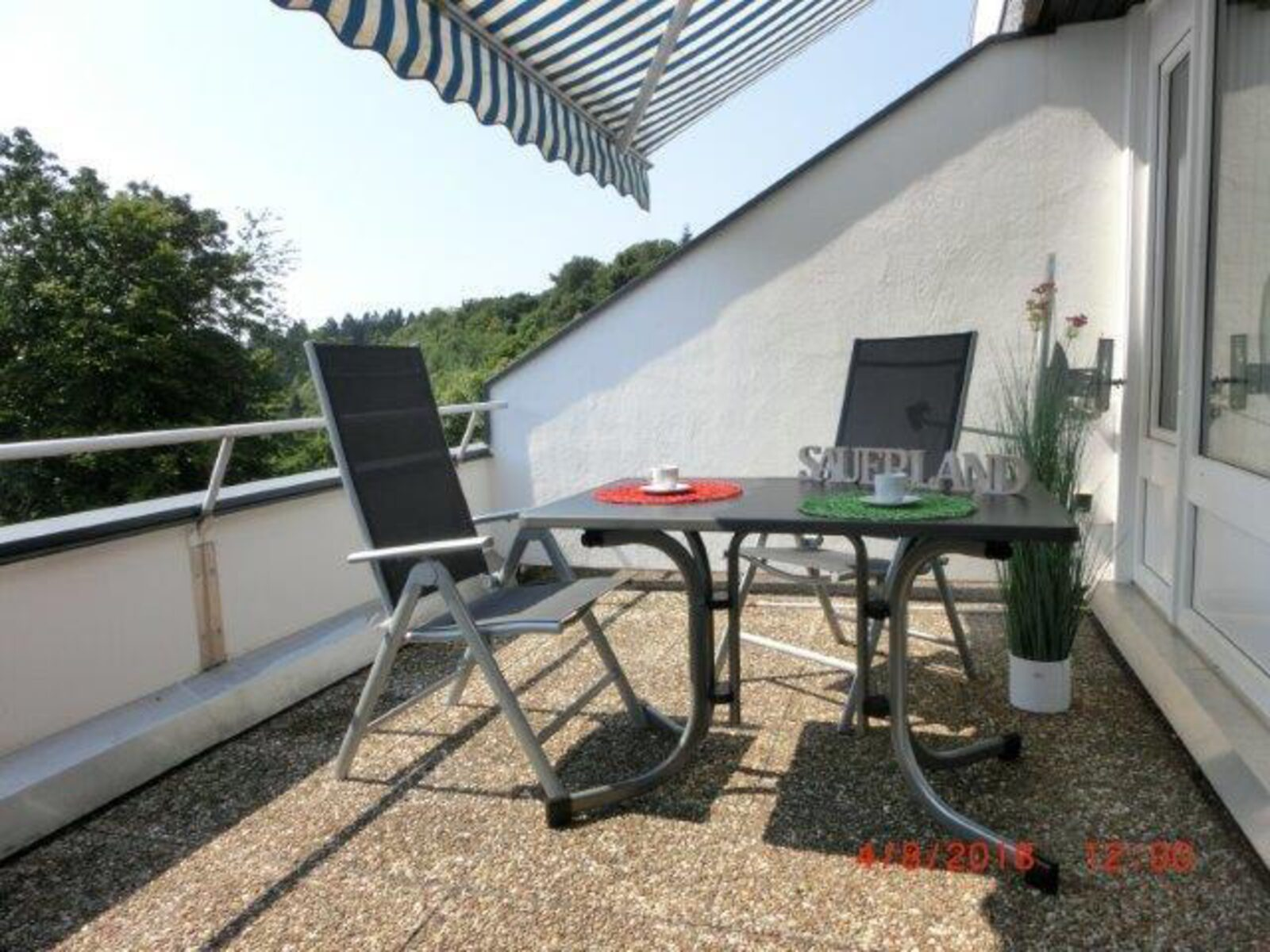 Appartement - Am Waltenberg 70-BA