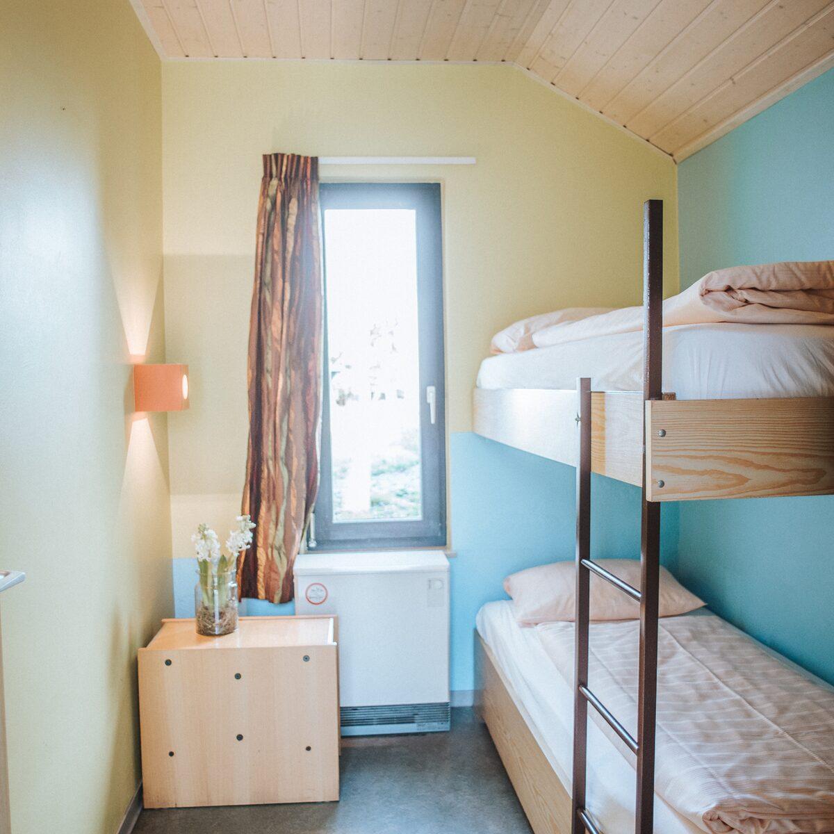 Standard Ferienhaus 6P