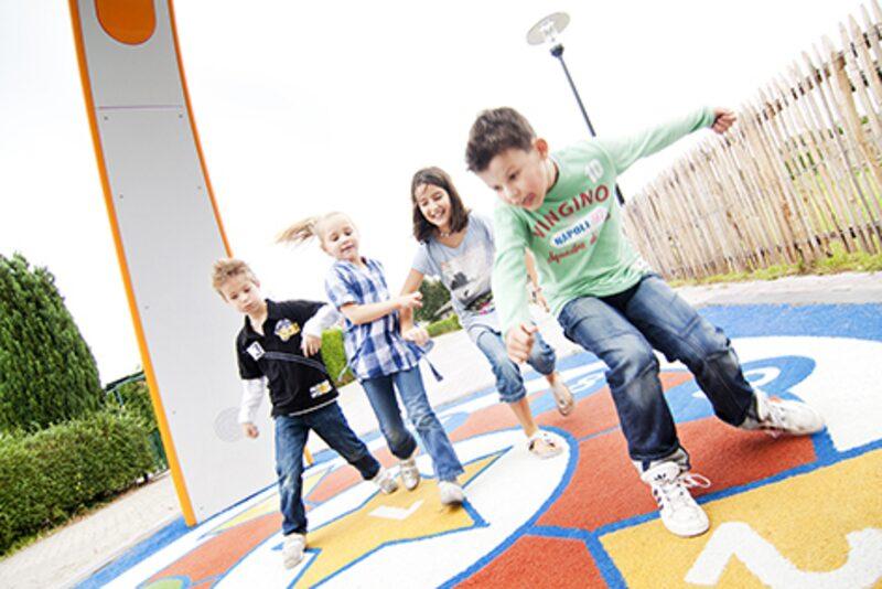 18p Ruime groepsaccommodatie op de Veluwe met wellness op vakantiepark De Boshoek BS