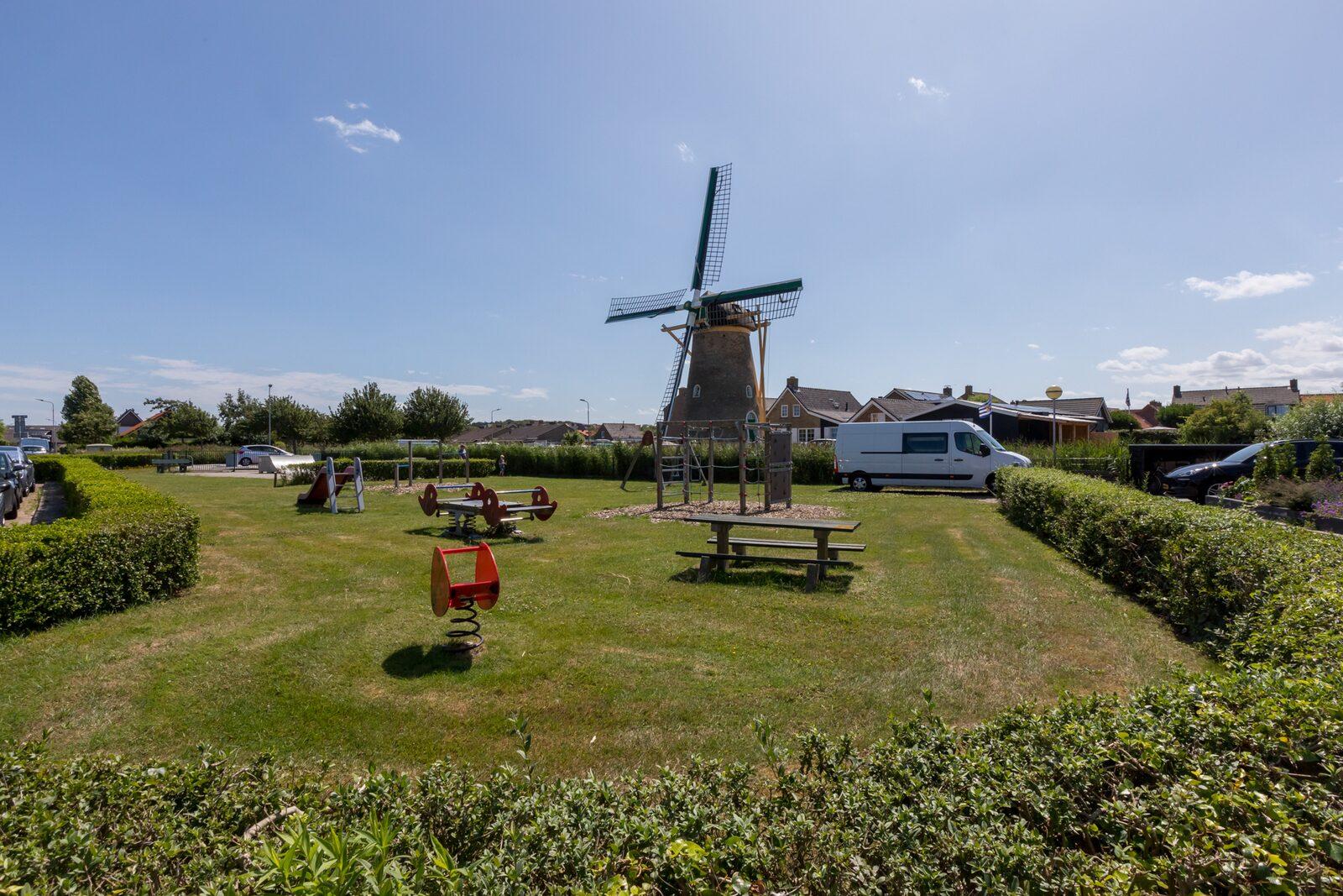 Studio's - Molenweg 27 | Zoutelande