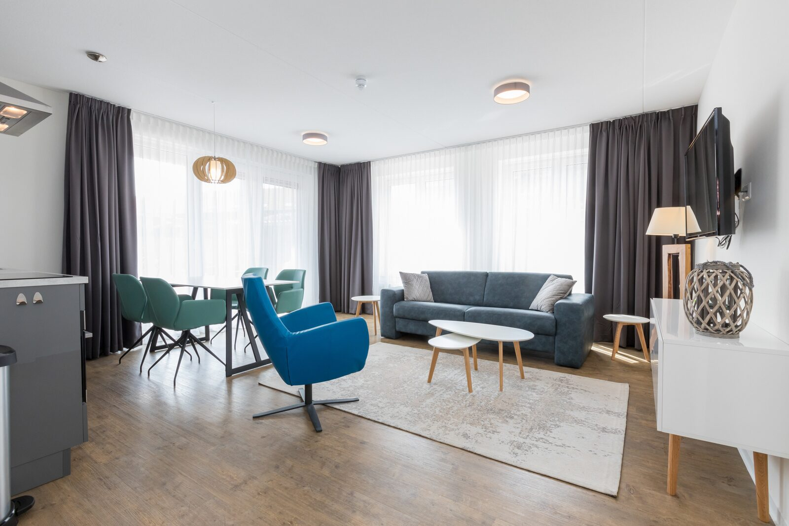 Luxe Appartement Comfort for 2 Persons