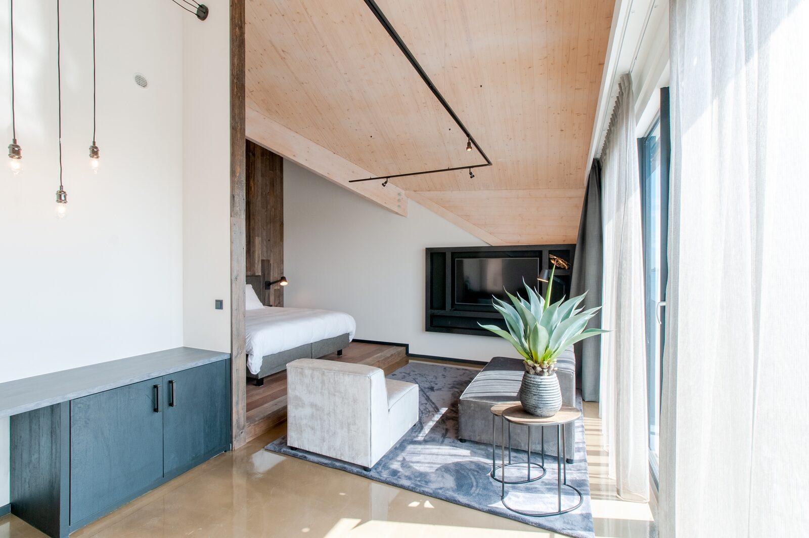 Suite | 4 personen