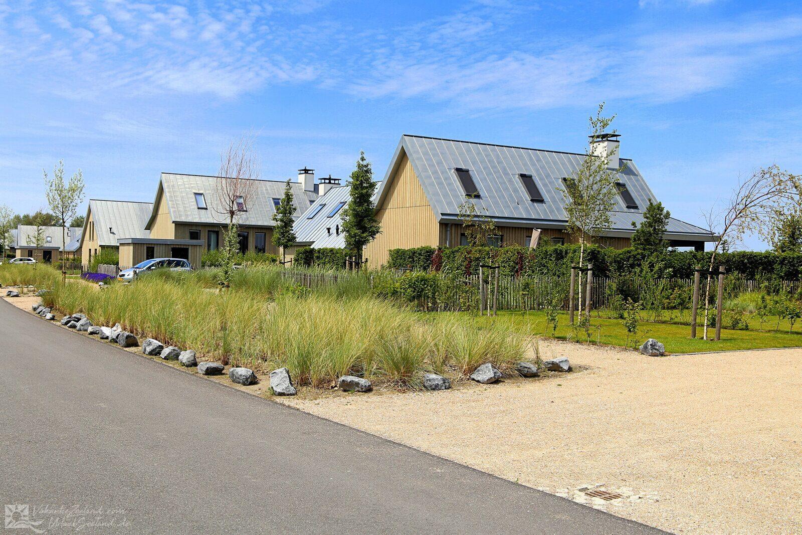 VZ744 Urlaubsvilla Tholen