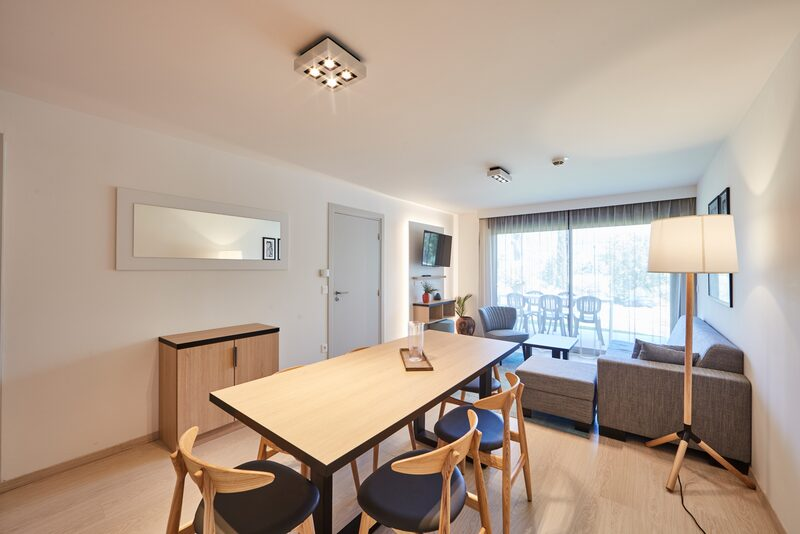 6p New family suite in Vence along the Cote d'Azur