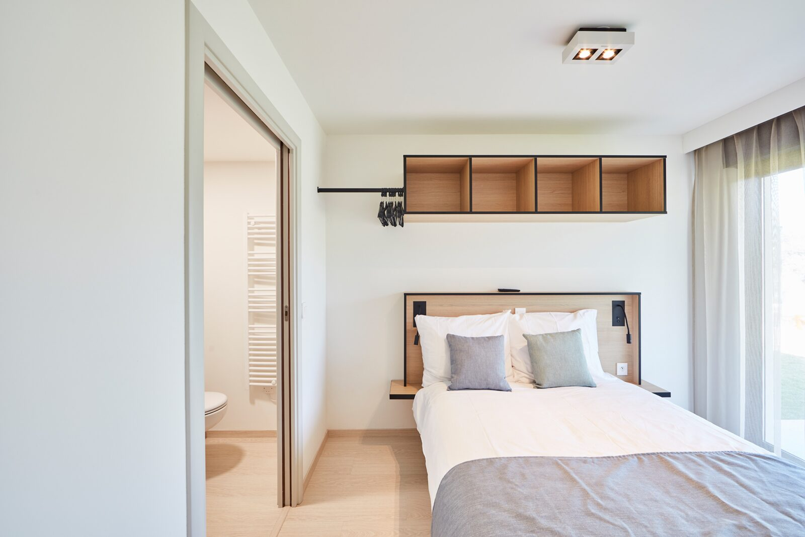 New family suite for 6 people