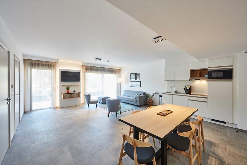 6p Nieuwe deluxe suite in Vence aan de Cote d'Azur