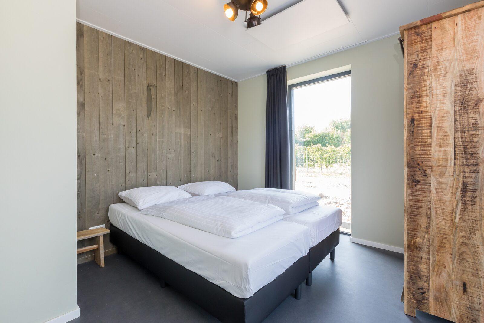 Ferienhaus - Vroondijk 2 | Vrouwenpolder 'Duinappel en Zonnebes'