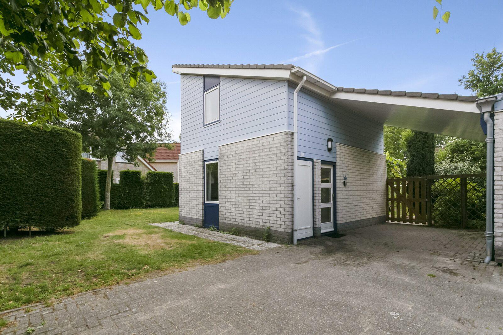 Mosselbank 109 - Noordzeepark Ouddorp