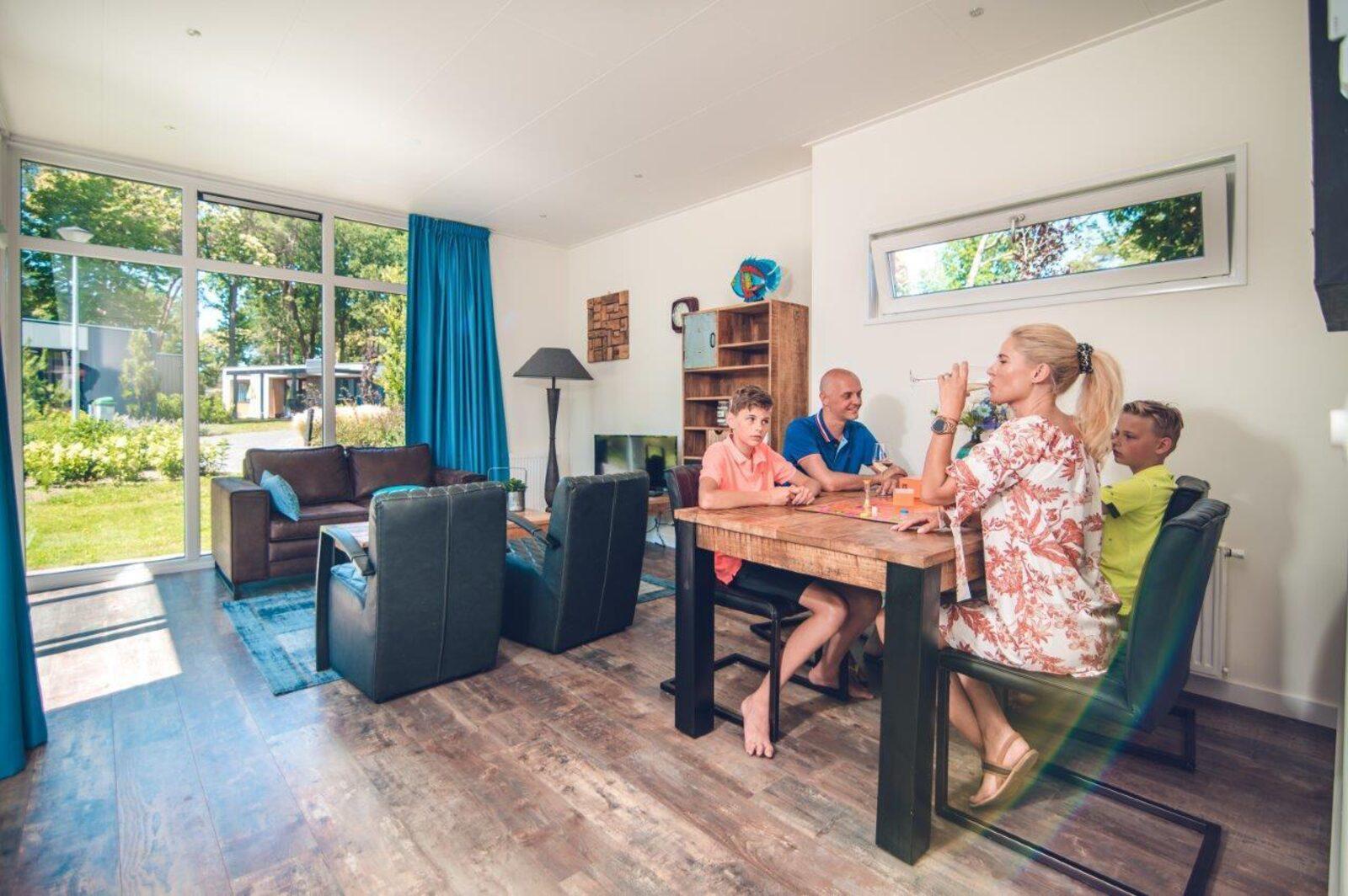 Holiday Villa | 4 people