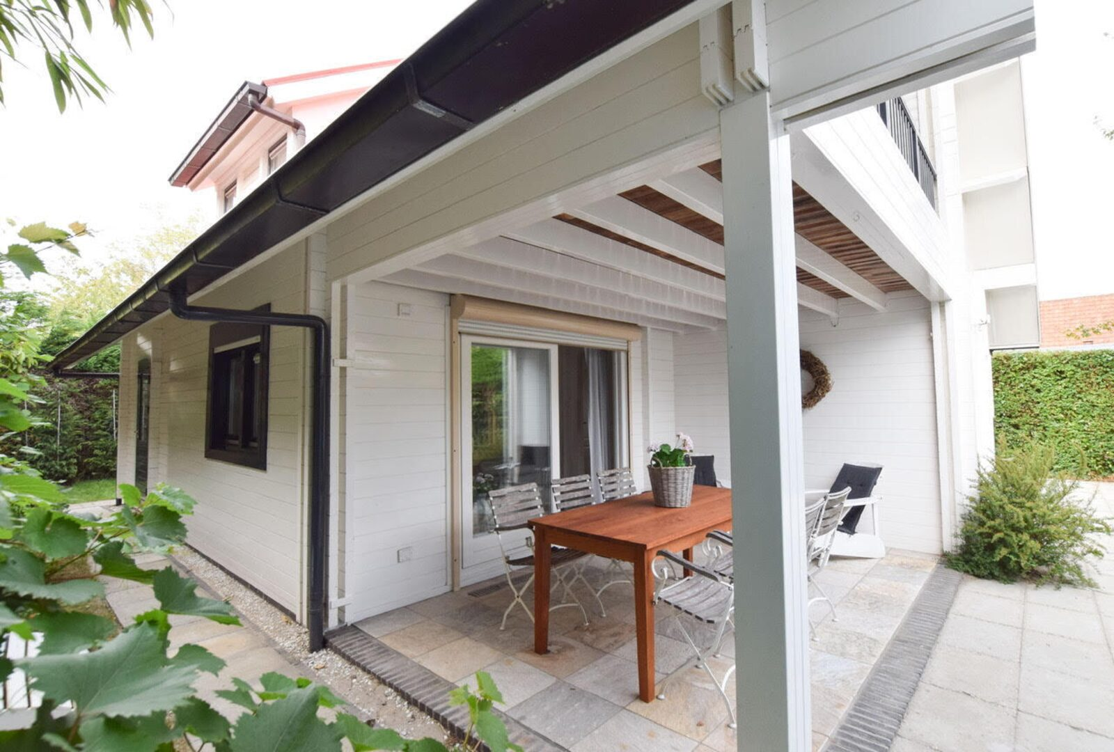 Ferienhaus - Hoge Weide 64 | Oostkapelle