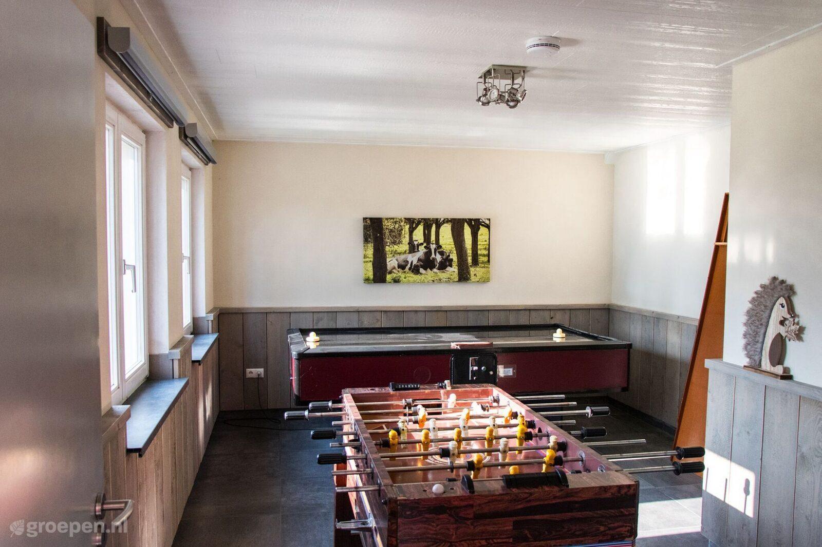 Group accommodation Neerkant