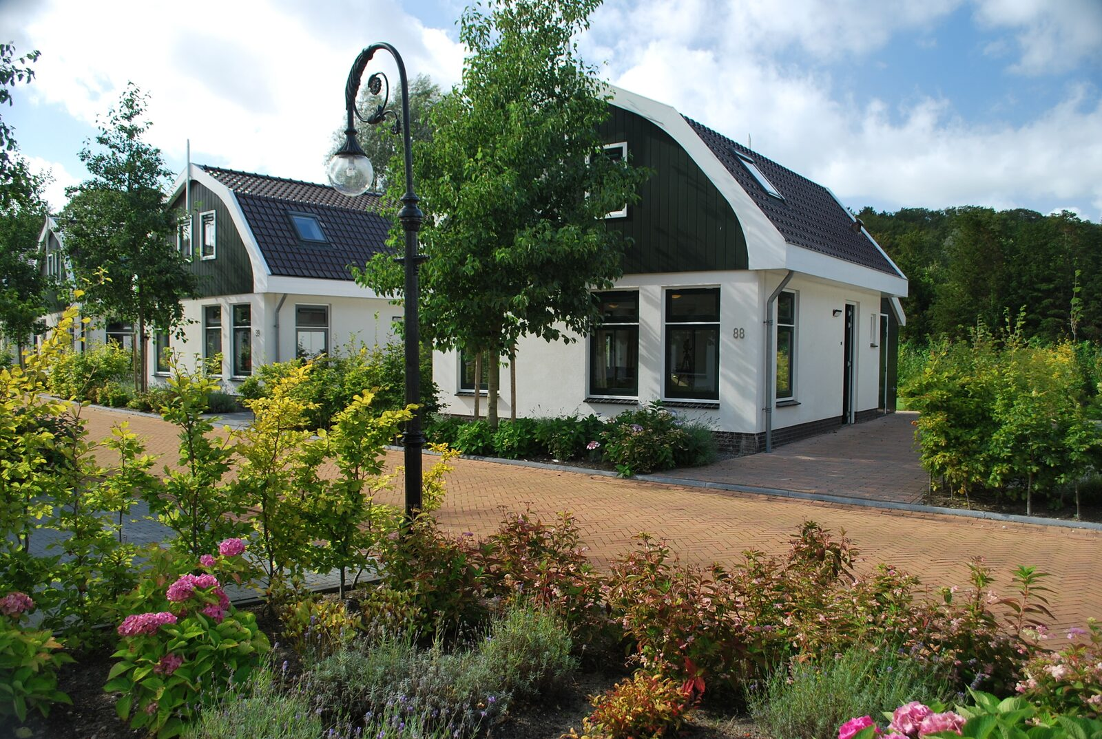 Koningshoeve Wellness 4 people