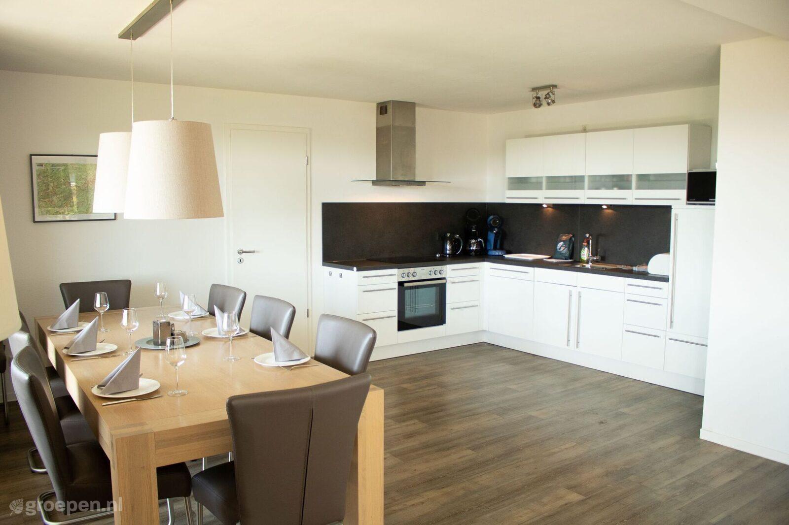 Group accommodation Neuastenberg
