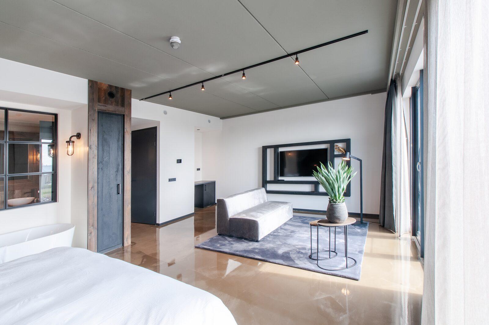 Suite Deluxe | 2 personen