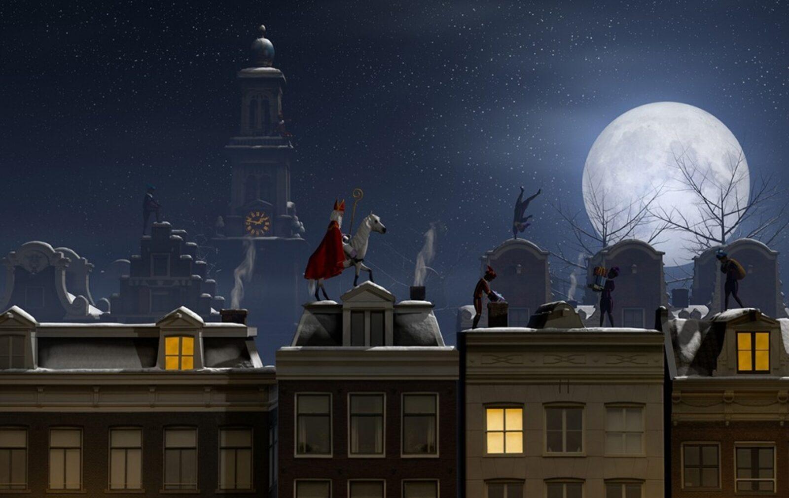 Sinterklaas weekend!