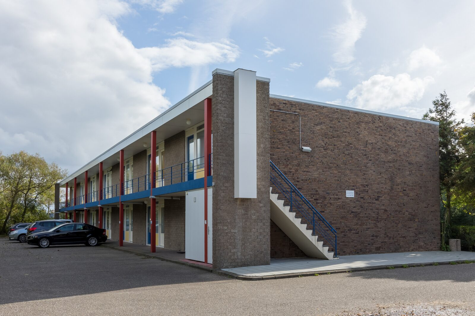 Appartment - Burg. van Woelderenlaan 100-2 | Vlissingen