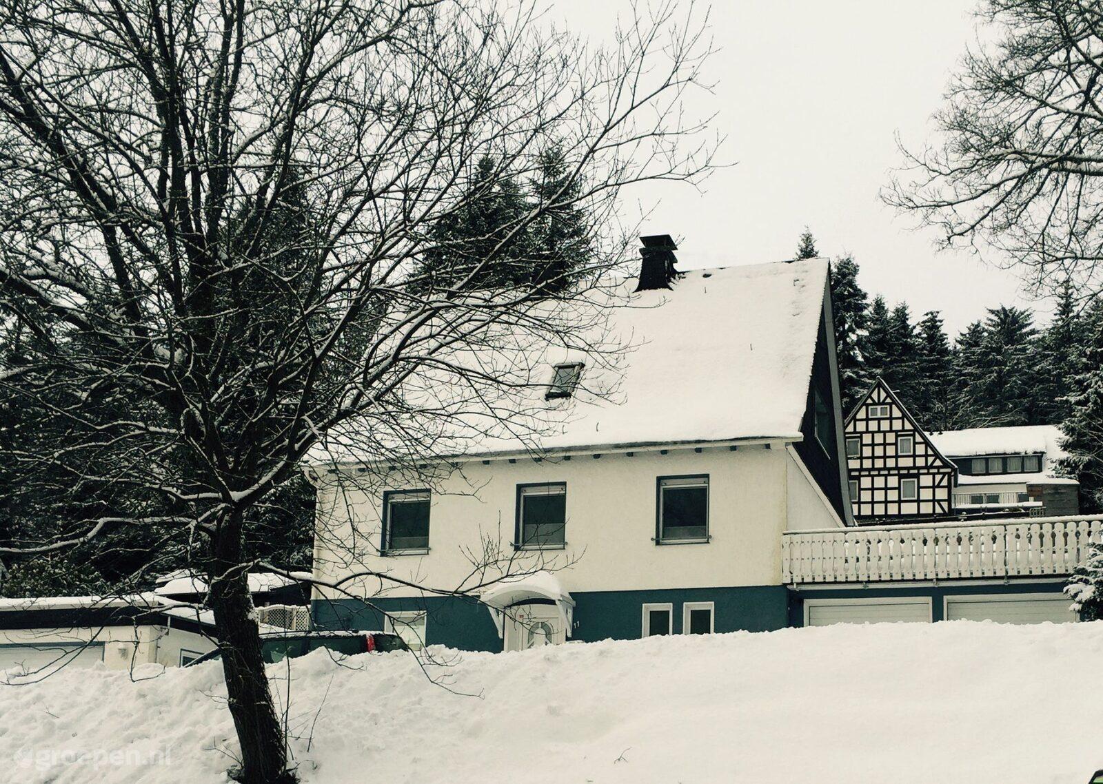 Holidayhome Neuastenberg