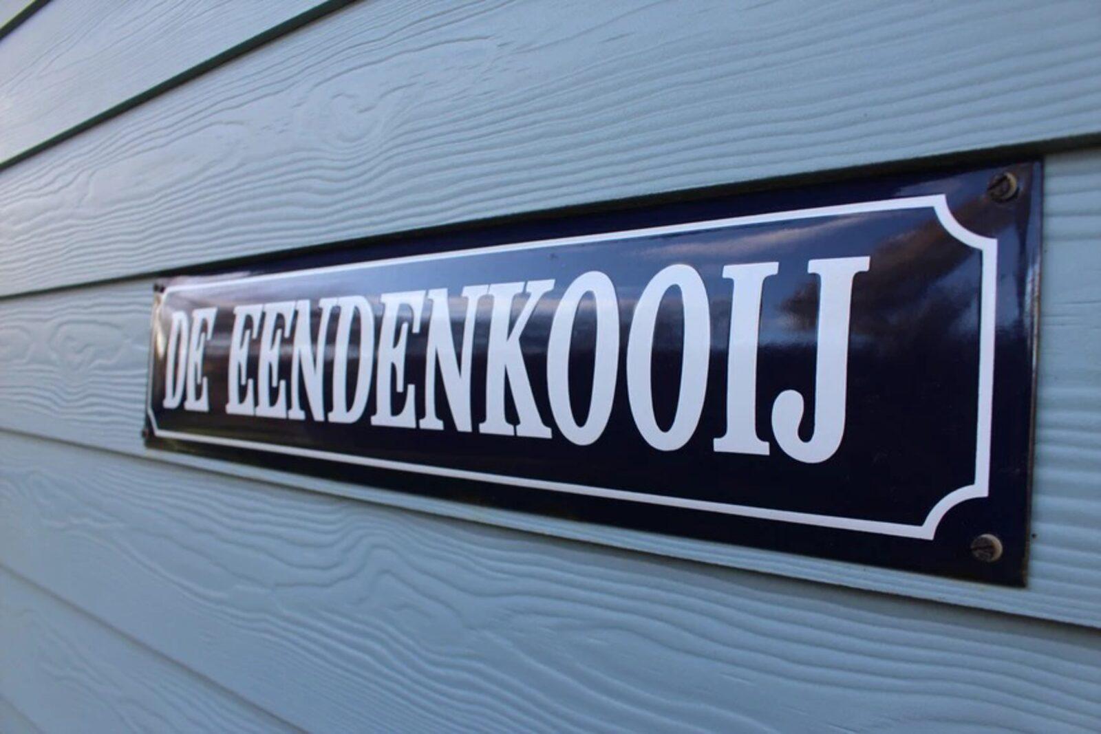 Prinsenhof 83 - Ouddorp De Eendenkooij