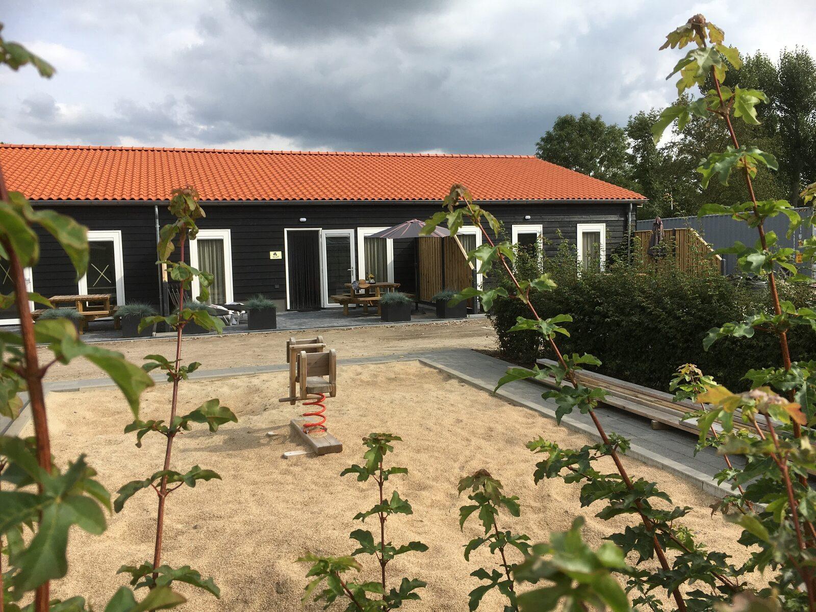 Vakantiehuis Appel