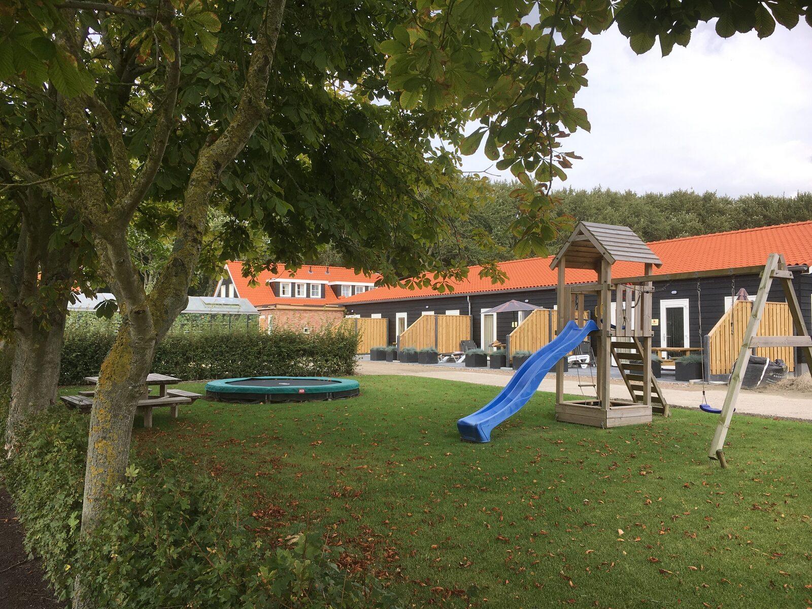 Vakantiehuis Druif