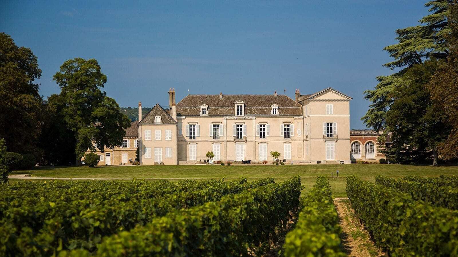 Château de L'Epervière | Luxe 5 Pers.