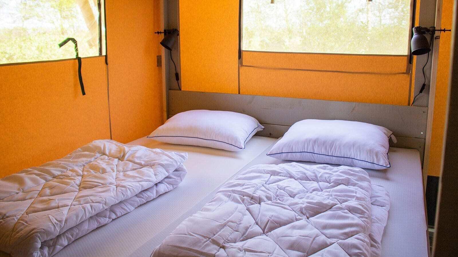 De Papillon | Luxe Sanitair XL 6 Pers.
