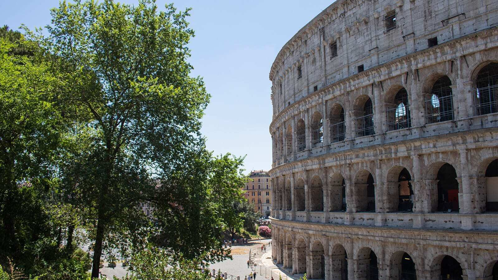 Roma Capitol | Luxe Sanitair XL 6 Pers.
