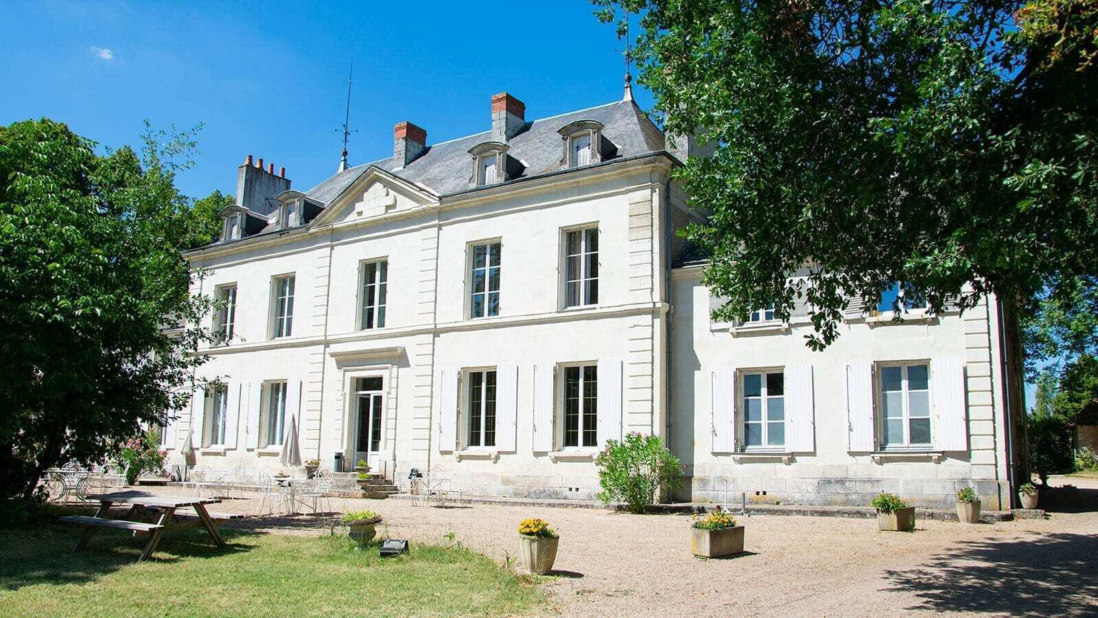 Le Petit Trianon | Luxe Sanitary XL 6 Pers.