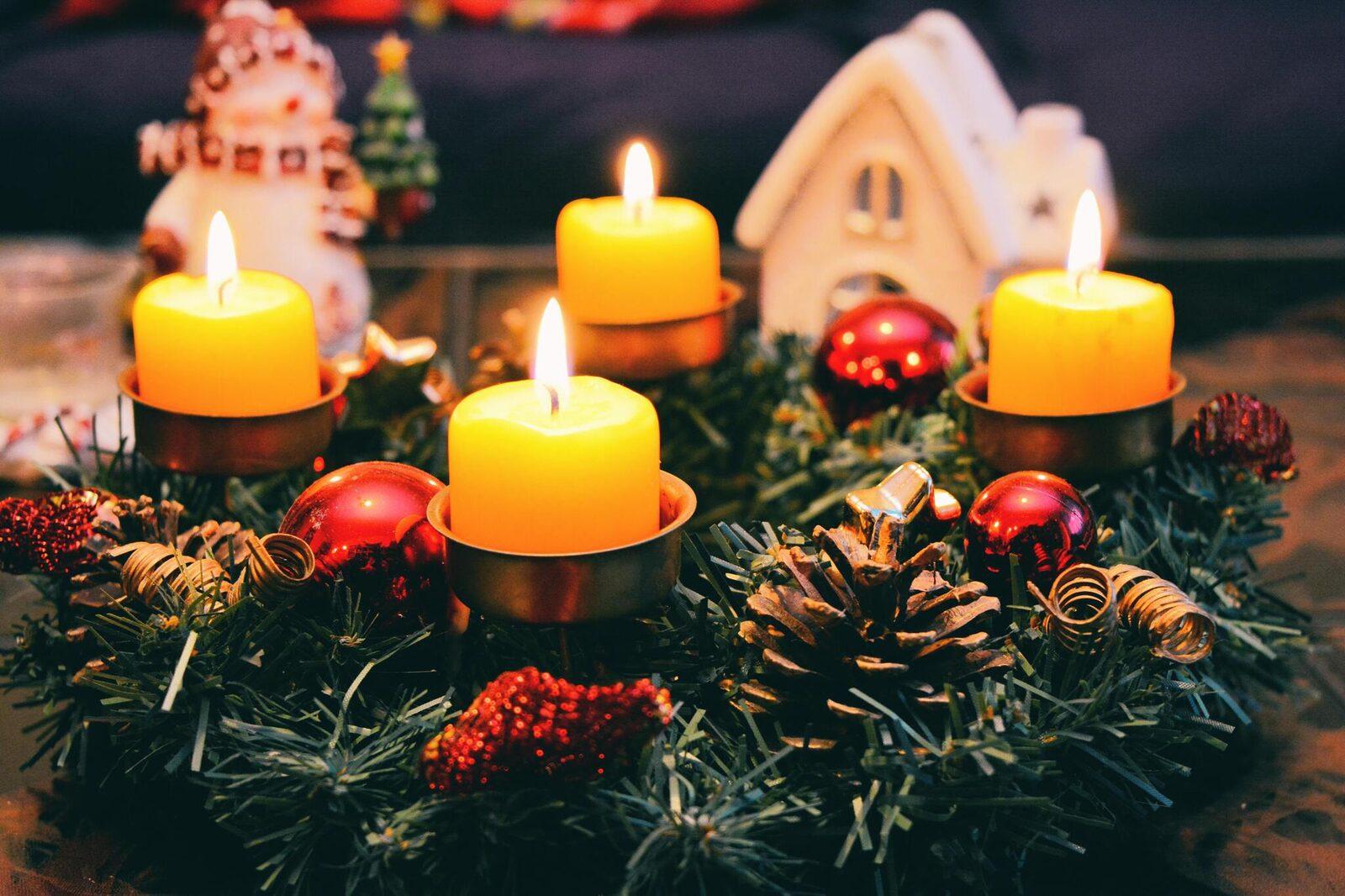 Christmas Midweek