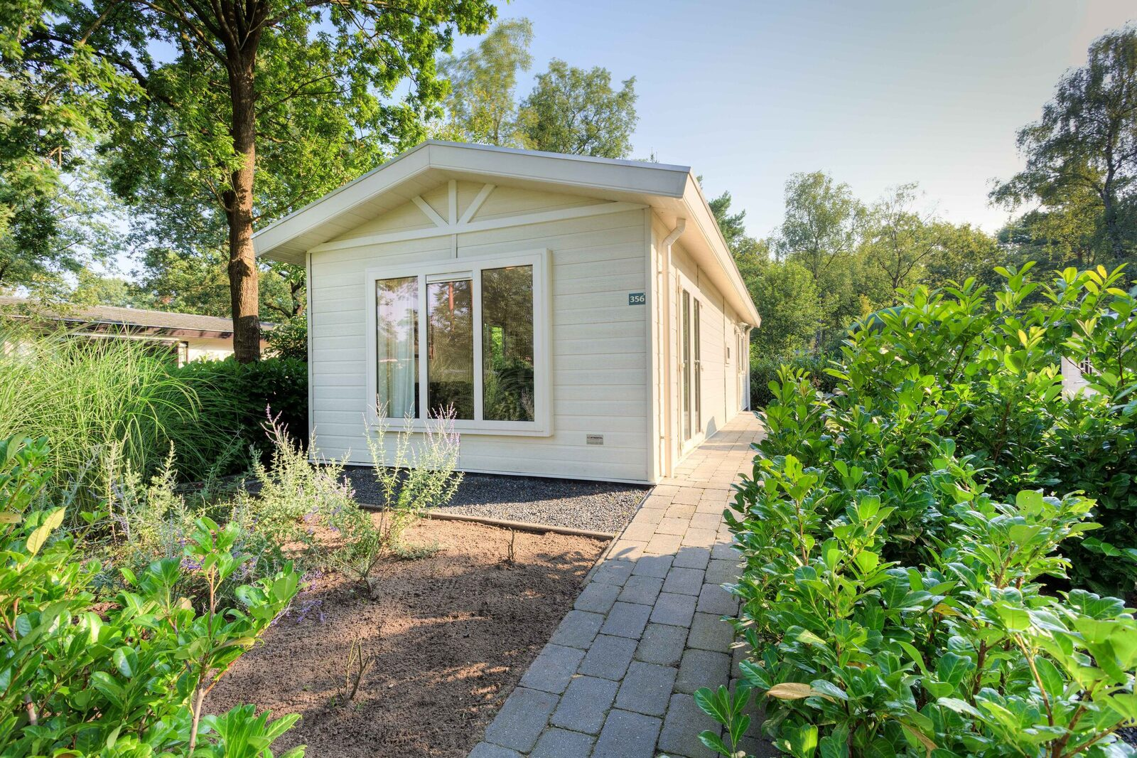 Mobil-home 5 personnes