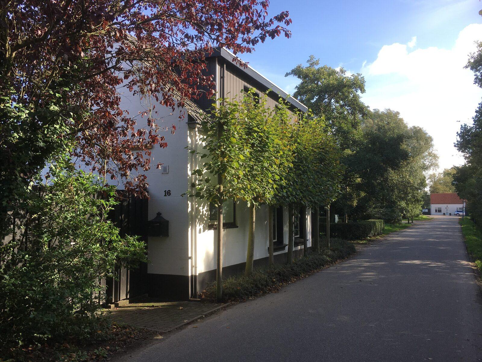 Vakantiehuis de Heeren van Utrecht