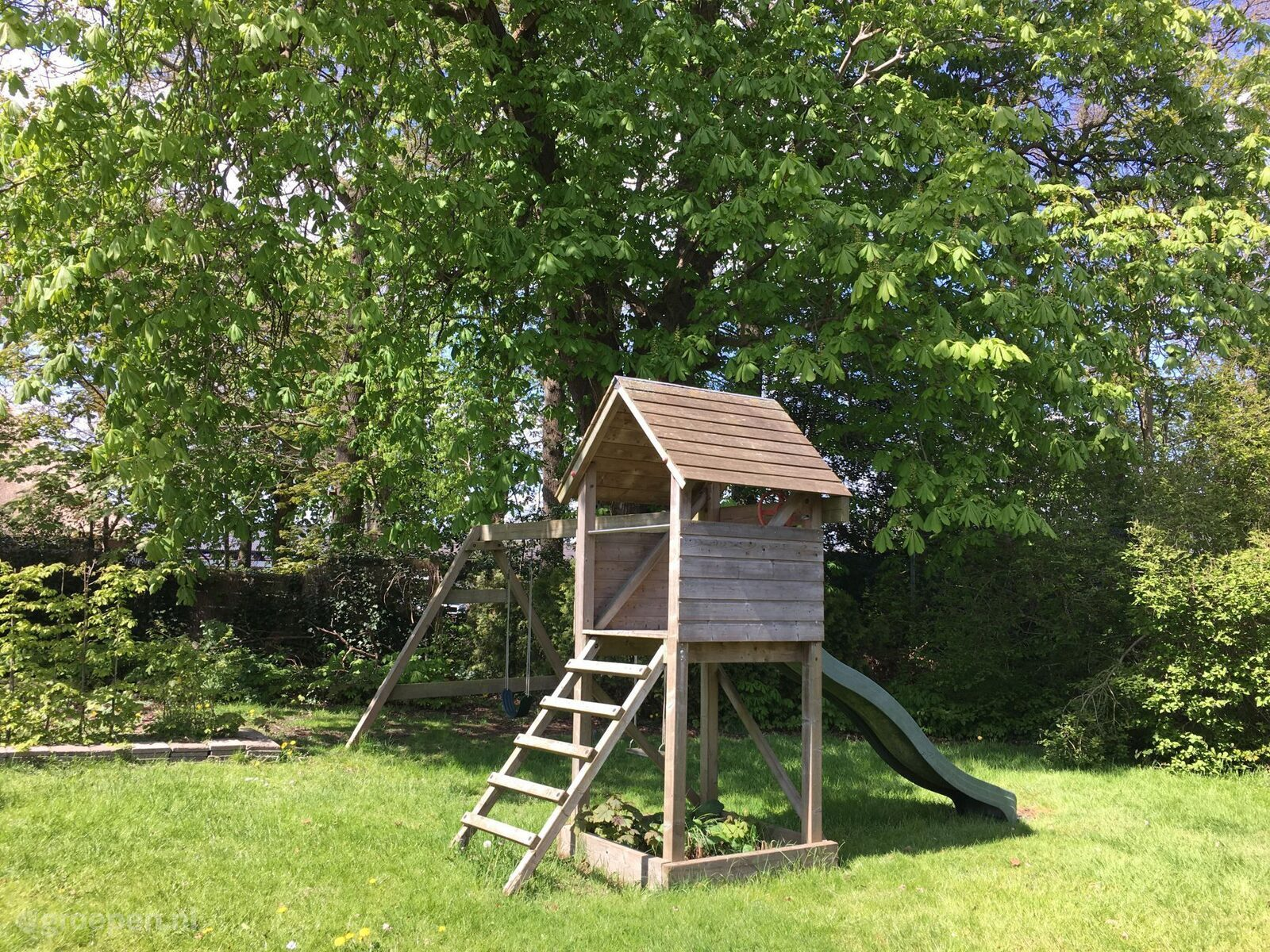 Group accommodation Ruinerwold