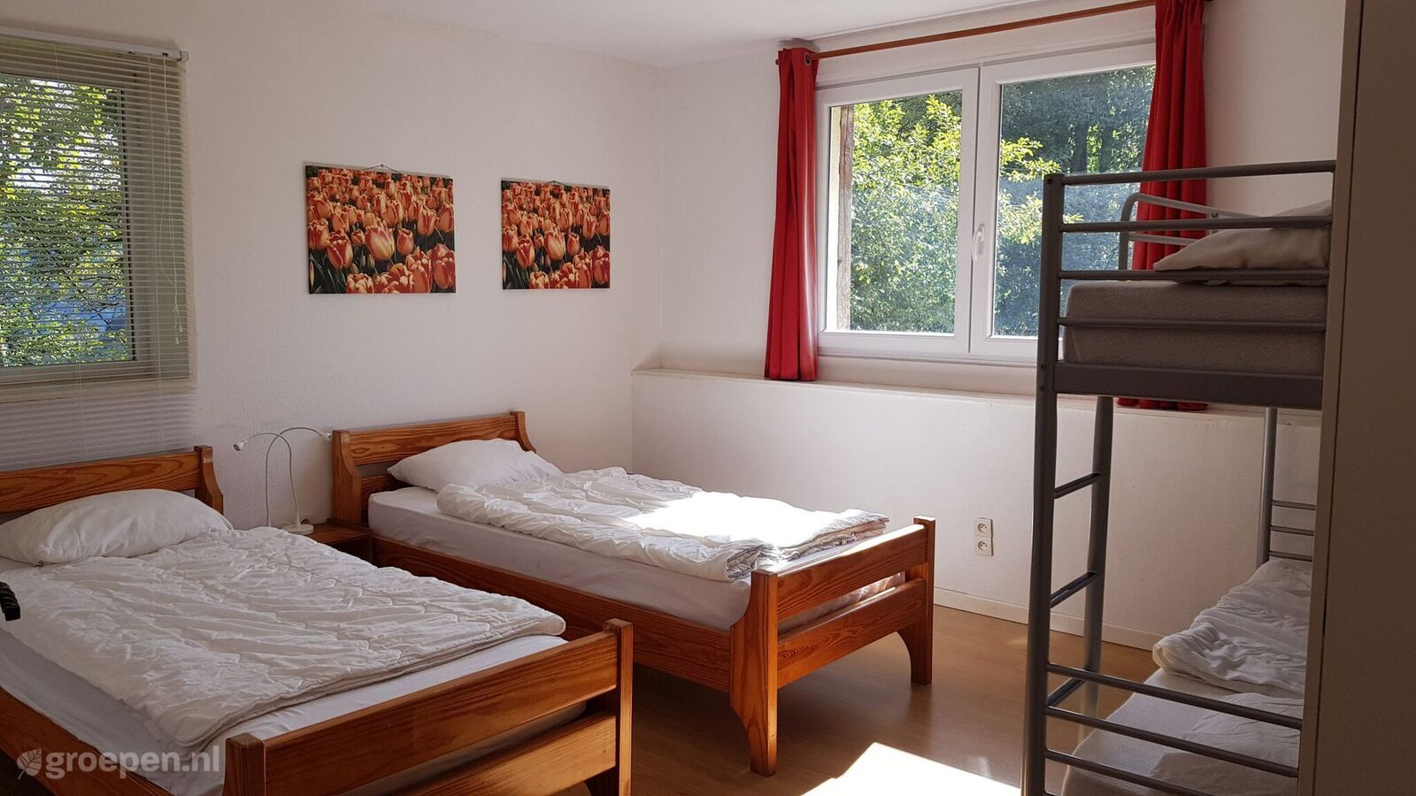 Group accommodation Ban sur Meurthe