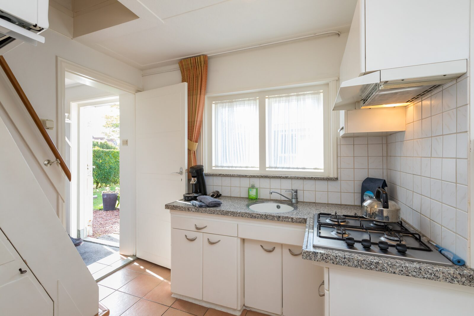 Holidayhouse - Herenstraat 9 | Domburg