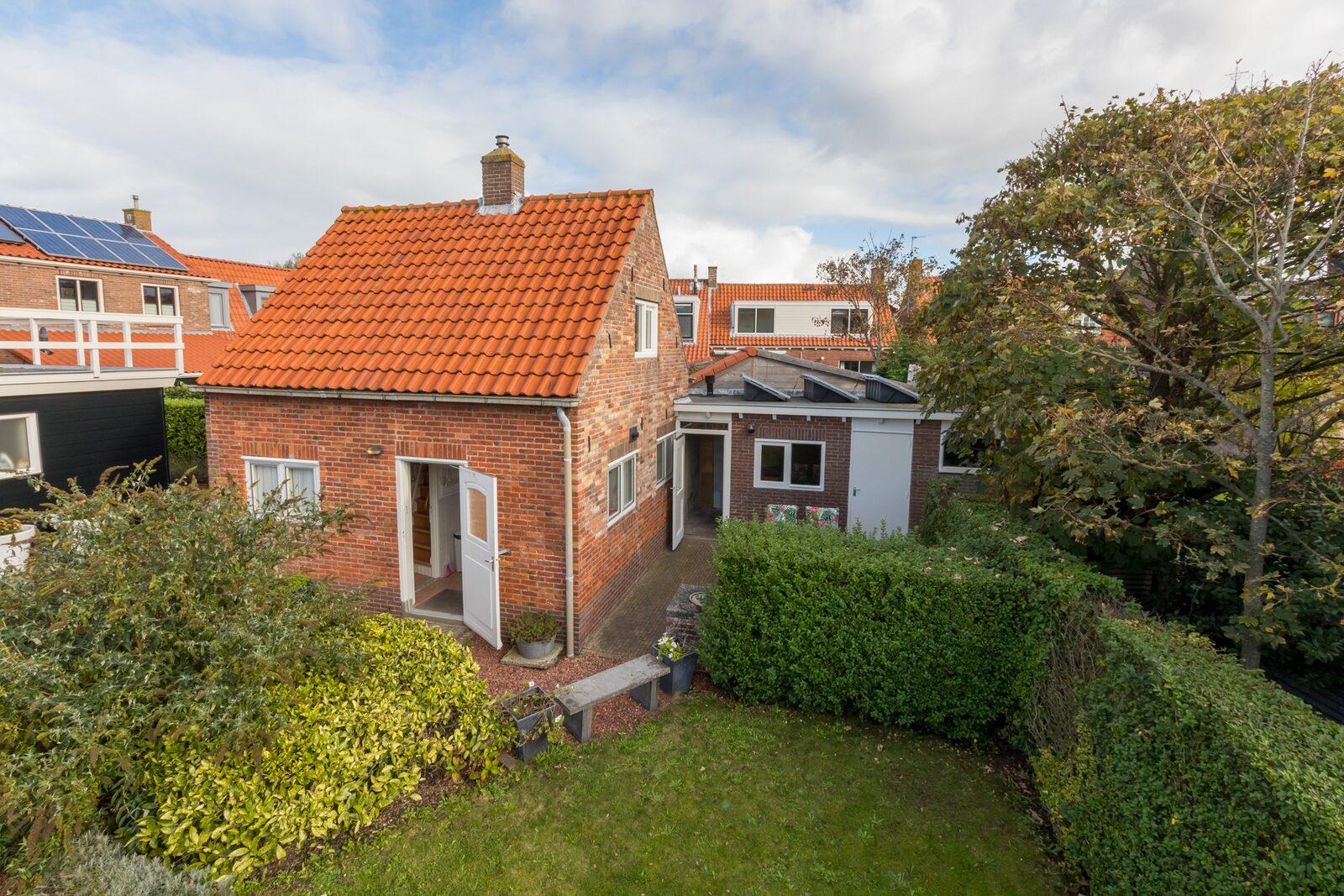 Vakantiehuis - Herenstraat 9 | Domburg